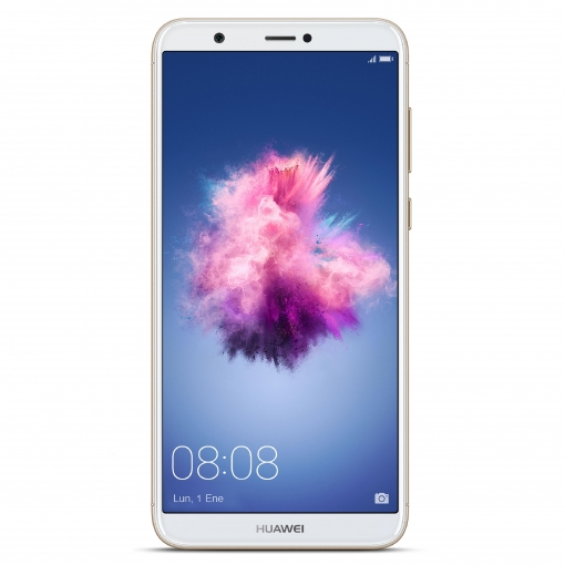 Móvil Huawei P Smart 32GB - Dorado