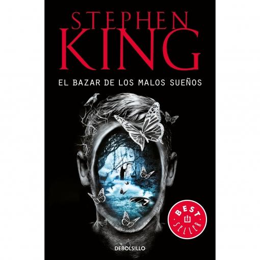 El Bazar de los Malos Sueños. STEPHEN KING