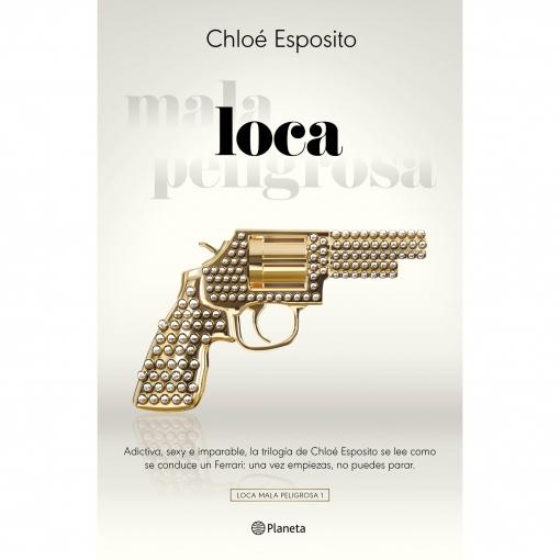 Loca. CHLOÉ ESPOSITO