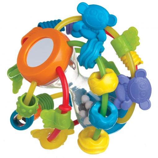 Bola sonajero Playgro