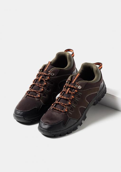 Zapatillas de trekking TEX