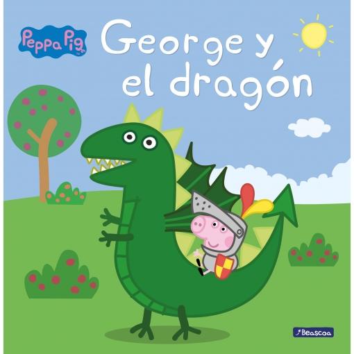George Y El Dragón Peppa Pig Primeras Lecturas