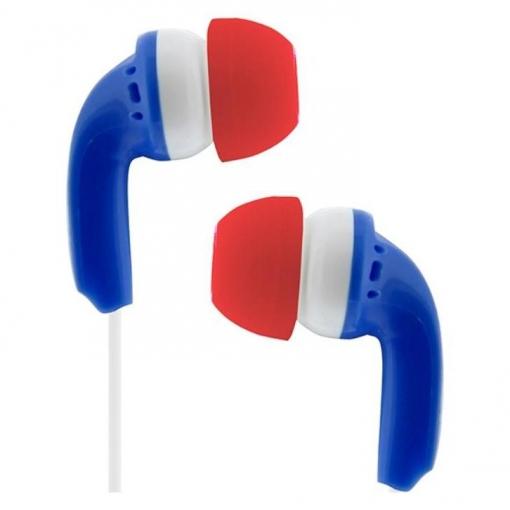 cfa7404973e Auriculares TnB ESFIZZ Mundial Francia | Las mejores ofertas de ...