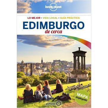 Edimburgo de Cerca 3. NEIL WILSON