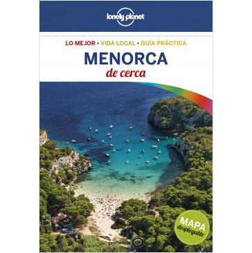 Menorca de Cerca 1. ALBERT OLLÉ JORDI MONNER
