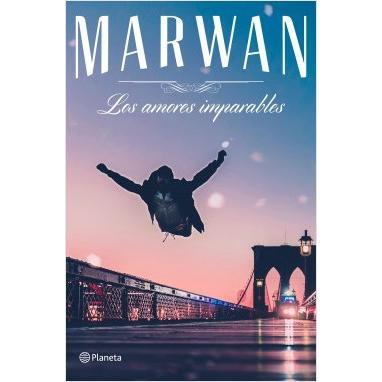los Amores Imparables. MARWAN