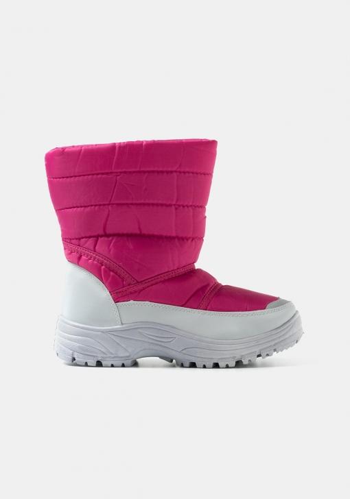 Botas de nieve con borreguito unisex TEX (Tallas 31 a 39)