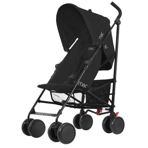 Silla de paseo 6m mac by maclaren las mejores ofertas for Oferta silla paseo maclaren