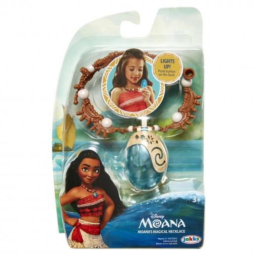 458d7459d3d2 Princesas Disney - El Collar Mágico de Vaiana