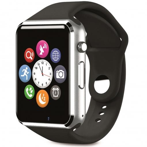 Smartwatch Negro Muvit Muvit Smartwatch Negro Smartwatch edxCBo