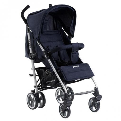 silla de paseo ms carrefour