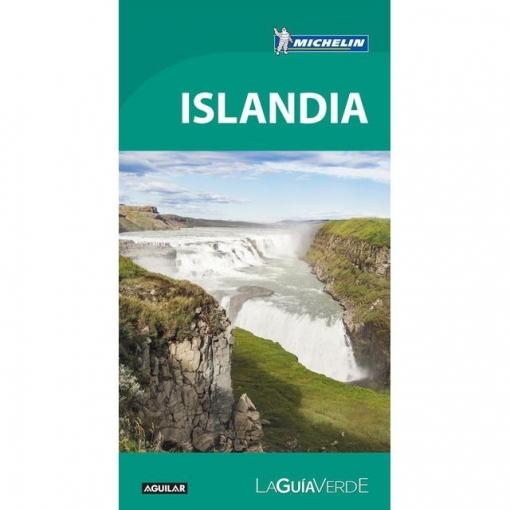 Islandia. La Guía Verde 2018. Michelin. Aguilar Ocio. Colección La Guía Verde