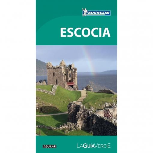 Escocia. La Guía Verde 2018. Michelin. Aguilar Ocio. Colección La Guía Verde