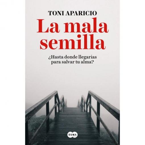 La Mala Semilla Aparicio, Toni  Suma. Col.Tinta Negra  Trade