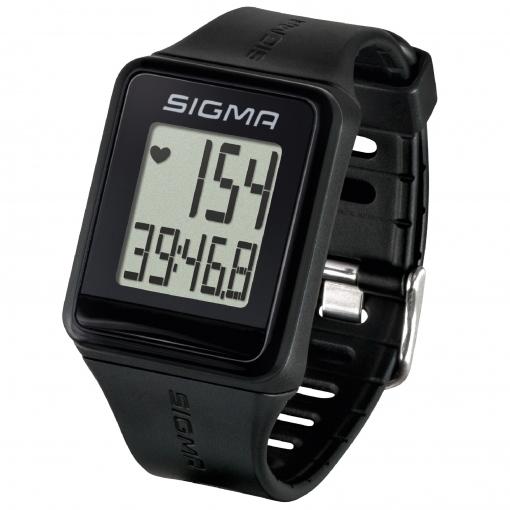 Reloj Negro Id Deportivo go Sigma gb7yfY6