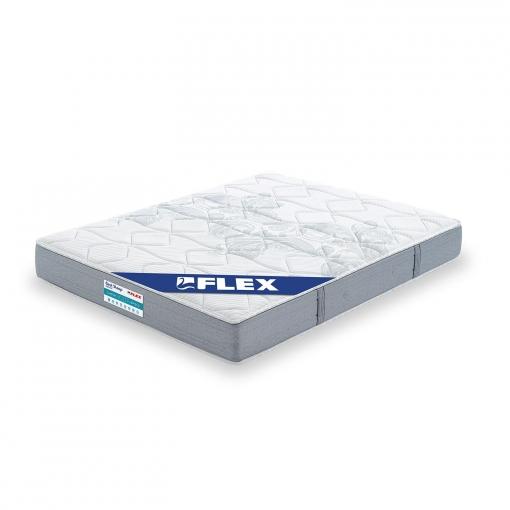 Colchón de Muelles Multielástic® con Visco FLEX Volta 80x200 cm