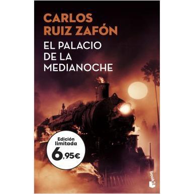 El Palacio de La Medianoche. CARLOS RUIZ ZAFÓN