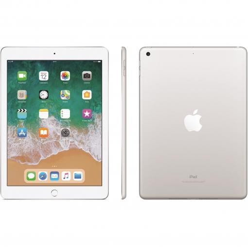 "iPad 2018 24,63 cm - 9,7"" con Wi-Fi  32GB Apple - Plata"
