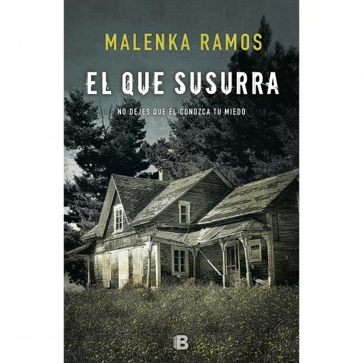 El Que Susurra. RAMOS, MALENKA