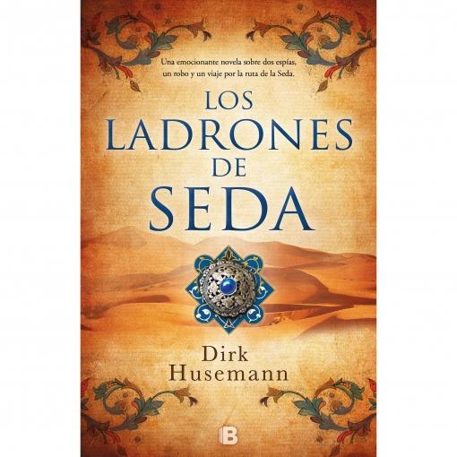 Los Ladrones de Seda, DIRK HUSEMAN