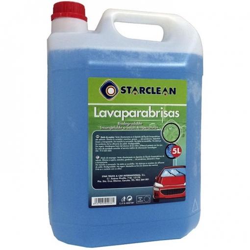 Lavaparabrisas Starclean 5L