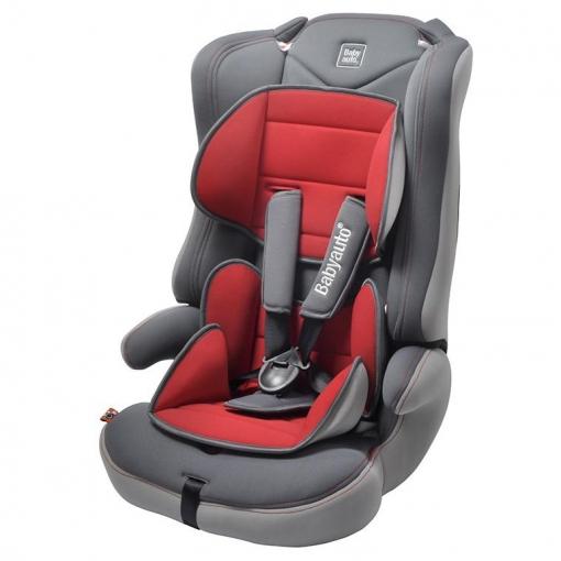 Silla de coche grupo 1 2 3 nico babyauto las mejores ofertas de carrefour - Silla coche grupo 2 3 carrefour ...