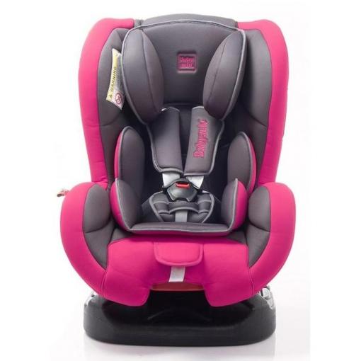 Silla de Coche Grupo 01 Irbag BabyAuto