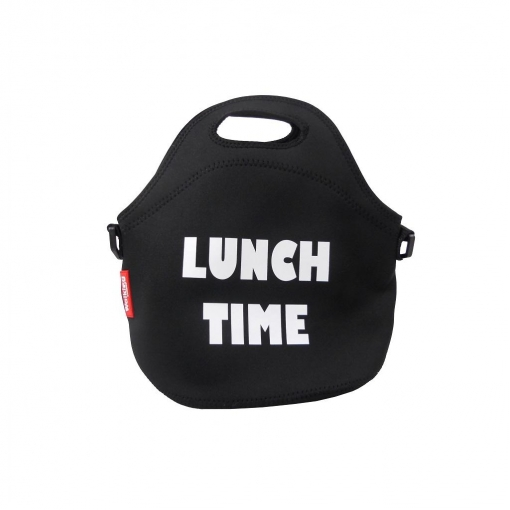 Bolsa Portalimentos De Bergner Lunch Time Las Mejores Ofertas De