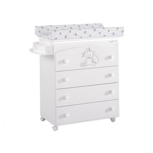 Bañera Mueble BabyKlass   Las mejores ofertas de Carrefour