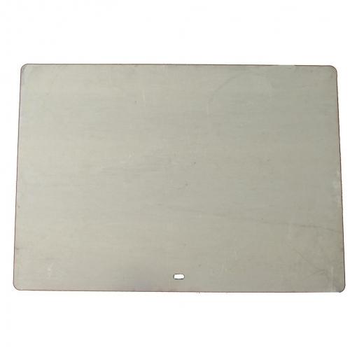 Plancha Acero Carbono 437x215 cm