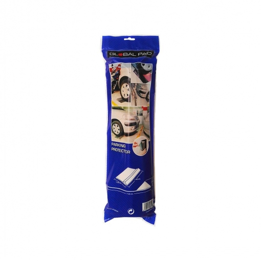 Tope para Suelo de Parking 40x28x6 cm | Las mejores ofertas de Carrefour