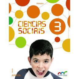 Ciencias Sociais 3.