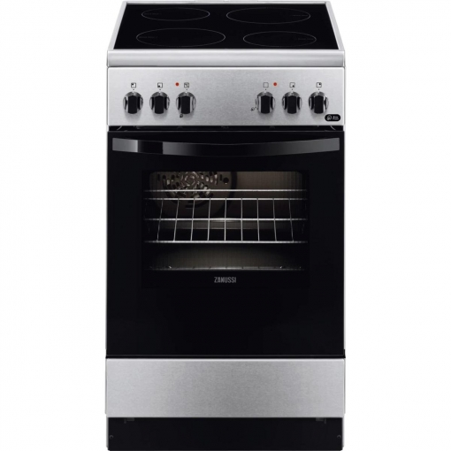 cocina de gas zanussi zcv550g1xa las mejores ofertas de On cocinas de gas baratas carrefour