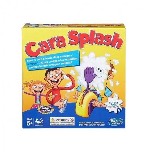 Hasbro Cara Splash Las Mejores Ofertas De Carrefour