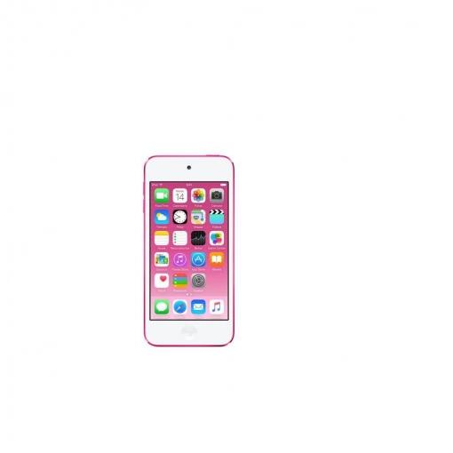 Ipod Touch 16GB Apple - Rosa | Las mejores ofertas de Carrefour