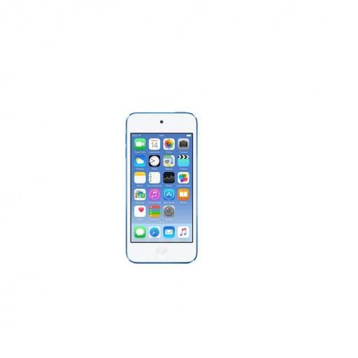 Ipod Touch 32GB Apple - Azul | Las mejores ofertas de Carrefour