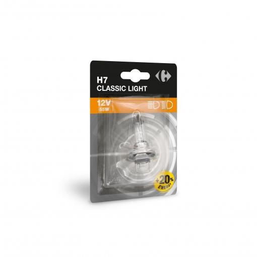 Lampara H7 20 12v Carrefour Las Mejores Ofertas De Carrefour
