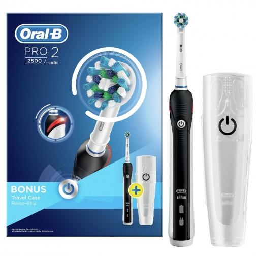 Cepillo De Dientes Electrico Oral B Pro2500 Las Mejores Ofertas