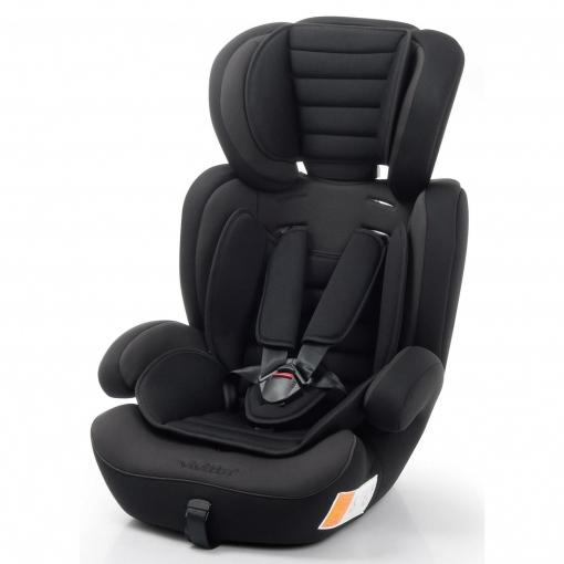 carrefour silla de niños para coche