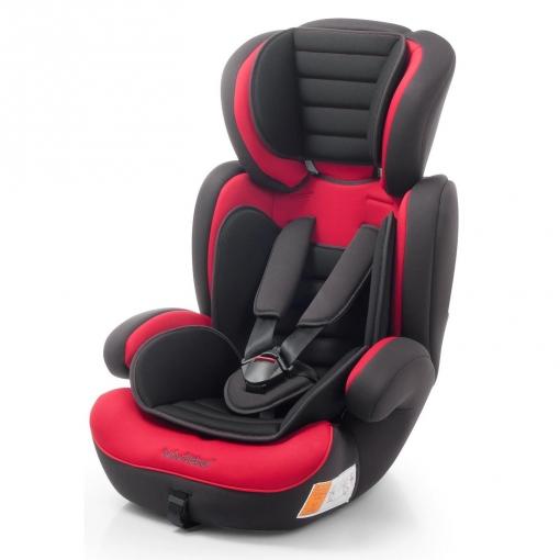 Silla de coche grupo 1 2 3 konar vivitta las mejores ofertas de carrefour - Mejor silla coche grupo 2 3 ...