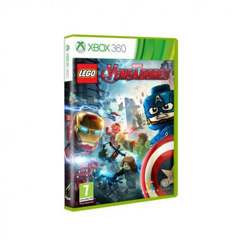 Lego Avengers Para Xbox 360 Las Mejores Ofertas De Carrefour