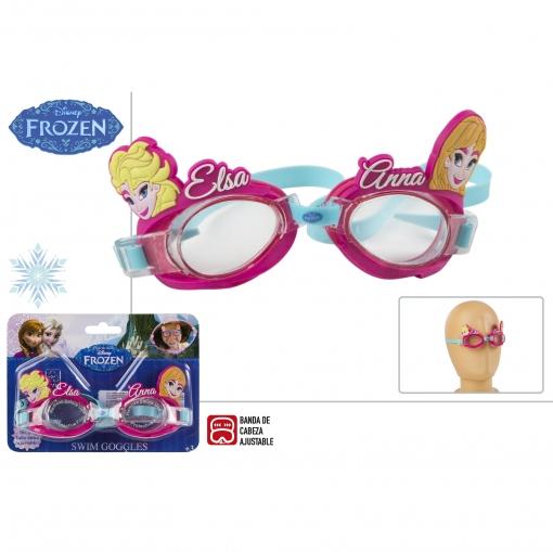 Gafas de Natación Frozen | Las mejores ofertas de Carrefour