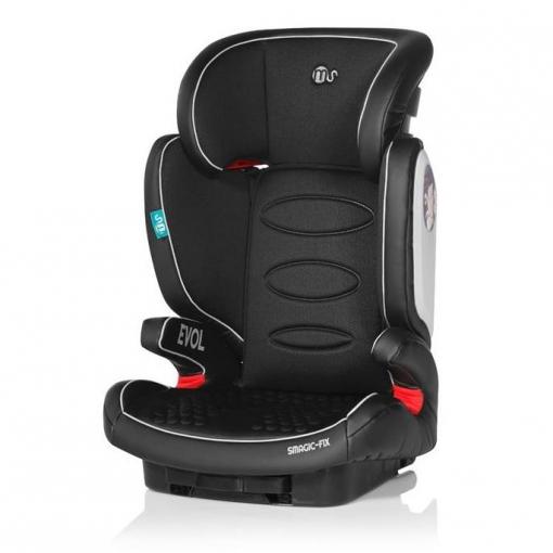 Silla de coche grupo 2 3 smagic isofix ms las mejores ofertas de carrefour - Mejor silla coche grupo 2 3 ...