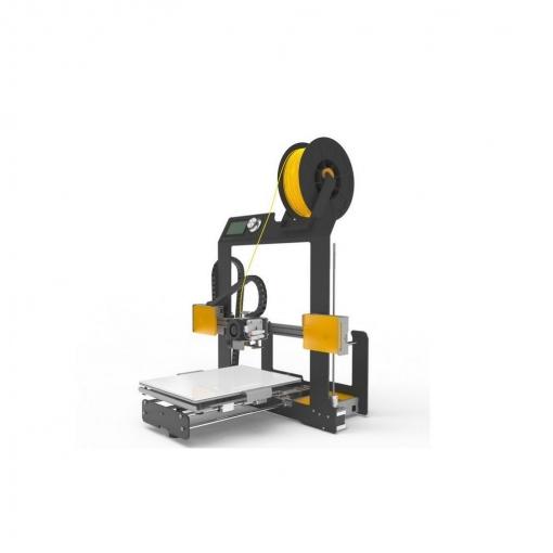 Impresora 3d Bq Hephestos 2 Las Mejores Ofertas De Carrefour