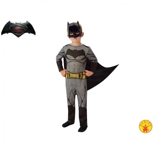 04f622741 Disfraz Batman Doj para Niño Talla L