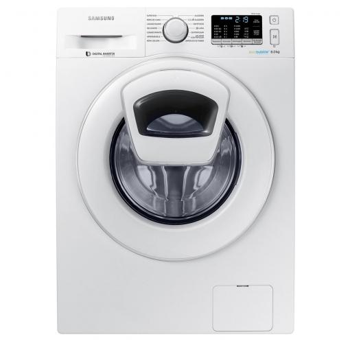 Lavadora 8 kg Samsung A+++ WW80K5410WW