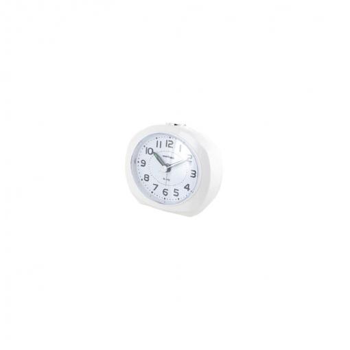 Reloj Despertador Matinal 65248 - Blanco | Las mejores ofertas de ...
