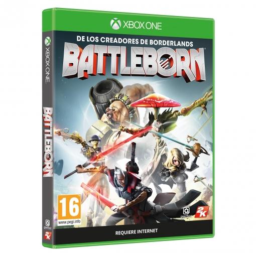 Battleborn para Xbox One