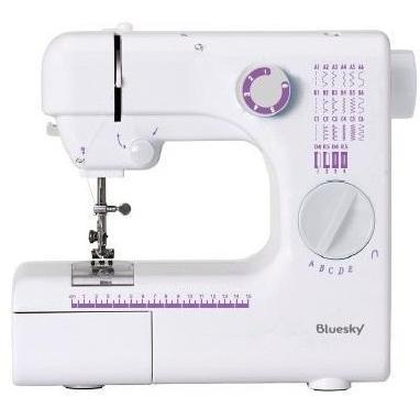 Máquina de Coser BSEW20-16 Bluesky | Las mejores ofertas