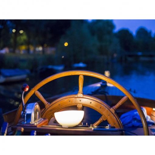 COL Hue Go white Lámpara LED inteligente Iluminación Blanca y Color
